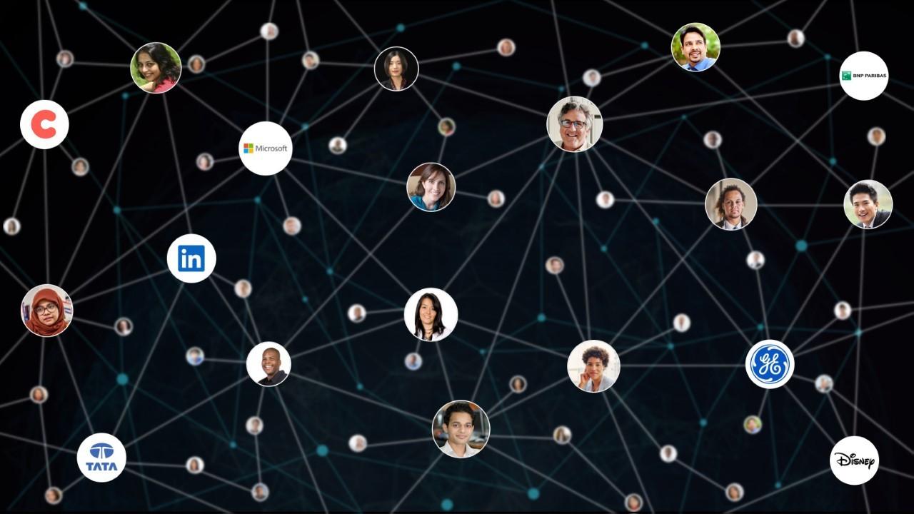 The LinkedIn Ecosystem. Илюстрация: LinkedIn.com