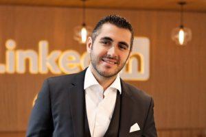 Ali-Matar-Head-of-LTS, LinkedIn