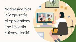LinkedIn Fairness Toolkit (LiFT)